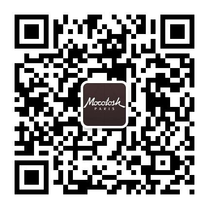 曼铁西旗舰店微信二维码