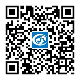 大爱依江春微信公众账号二维码
