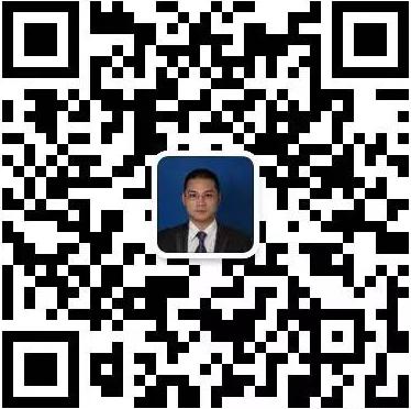 上海房產律師微信二維碼