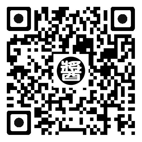 108醬菊花島微信二維碼