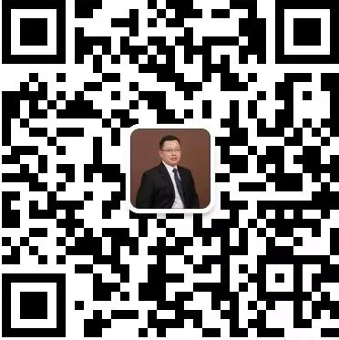 哈尔滨专业劳动律师微信公众账号二维码