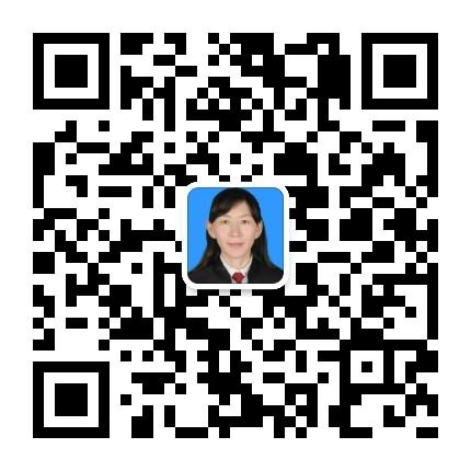 广州律师张栩微信公众账号二维码